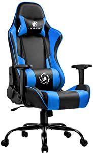 Gaming-Stühle blau