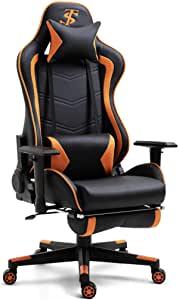 Gaming-Stühle für große Menschen