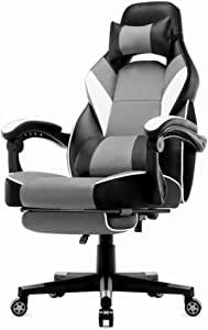 Gaming-Stühle grau