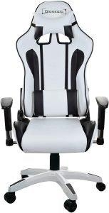 Gaming-Stühle in Weiß