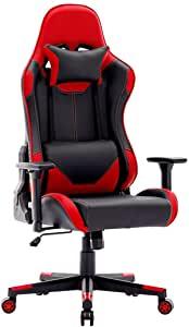 Gaming-Stühle Leder