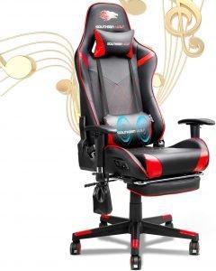 Gaming-Stühle mit Bluetooth