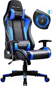 Gaming-Stühle mit Boxen
