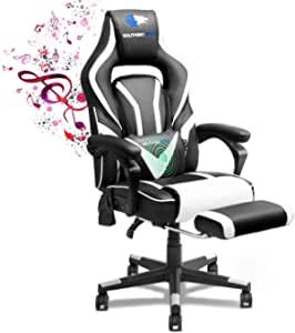 Gaming-Stühle mit Lautsprecher