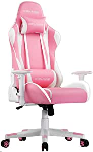 Gaming-Stühle rosa
